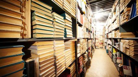 Biblioteka – bawi, uczy, wychowuje